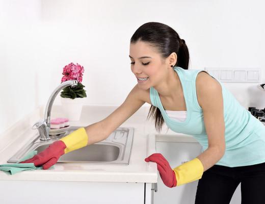 čistý domov